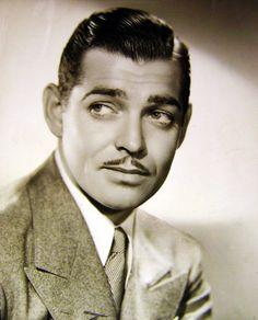 Clark Gable, 1934