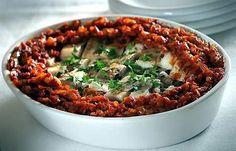śledzie po wileńsku Polish Recipes, Polish Food, Appetisers, Appetizer Recipes, Christmas Time, Chili, Seafood, Salads, Curry