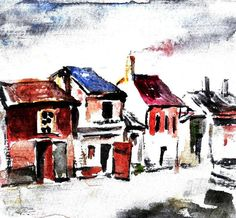 Street From Sibiu Art Print by Cuiava Laurentiu. All prints are professionally printed, packaged, and shipped within 3 - 4 business days. Choose from multiple sizes and hundreds of frame and mat options. Thing 1, Framed Prints, Art Prints, Fine Art America, Wall Art, Street, Painting, Image, Cities