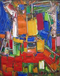 Hans Hofmann was born in Weibenburg, Bavaria on March At the age of six he moved to Munich where his father, Theodor Hofmann, took a job with the Bavarian government. Abstract Expressionism, Abstract Art, Hans Hofmann, Contemporary Paintings, Figurative Art, Picasso, Modern Art, Art Gallery, Artwork