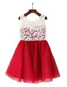 Mariah A-line Flower girl dress First Communion Dresses P... https://www.amazon.com/dp/B01GMYL84Y/ref=cm_sw_r_pi_dp_c9ANxbE207E1T
