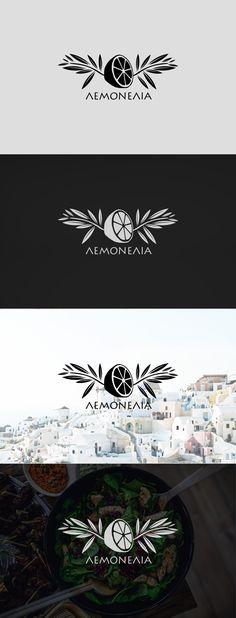 "Check out my @Behance project: ""Lemonelia Logo for a Greek Restaurant"" https://www.behance.net/gallery/53246223/Lemonelia-Logo-for-a-Greek-Restaurant"