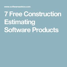 Fundamentals of construction estimating 3rd edition quantity 5 free construction estimating takeoff products perfect for smbs malvernweather Choice Image