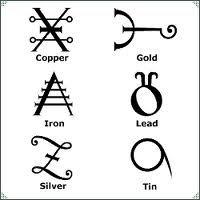 More symbols for walls