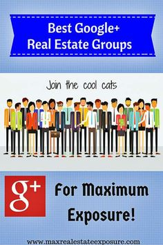 Best Real Estate Social Media Groups