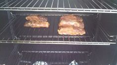 First foray into the forums: Smoked Boneless Country Style Pork Ribs