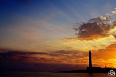 "lighthouse of ""punta sottile"" by Fabio Porcelli on 500px"