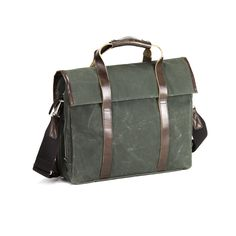 Walker Briefcase / by Property Of...