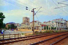PENDİK Mostar Bulvarı'nın Yapıldığı 1995'li Yıllar.