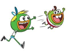Nickelodeon hopes its new 'Breadwinners' will rebuild TV ratings