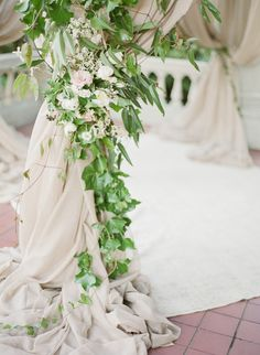 Photography: ARTIESE Studios - http://www.stylemepretty.com/portfolio/artiese-studios Photography: Vasia Photography - http://www.stylemepretty.com/portfolio/vasia-photography   Read More on SMP: http://www.stylemepretty.com/2015/05/17/elegant-ethereal-wedding-inspiration/