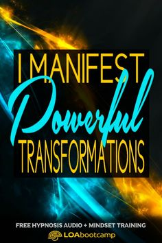 Change your life, with our intensive hypnosis bootcamp experience! Listen daily over a week for confidence, weight loss, brain power and more! Meditation Benefits, Daily Meditation, Boot Camp, Leadership Quotes, Leadership Goals, Self Actualization, Learn To Meditate, Growth Quotes, Simple