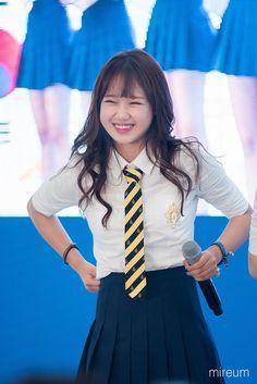 Produce 101, South Korean Girls, Korean Girl Groups, Jung Chaeyeon, Korean Birthday, Choi Yoojung, Kim Sejeong, Gfriend Sowon, Ioi