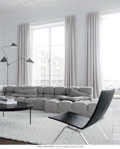 Mode voor de ramen - Alles om van je huis je Thuis te maken | HomeDeco.nl