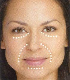 Mascarilla para eliminar las líneas de expresión | Cuidar de tu belleza es facilisimo.com