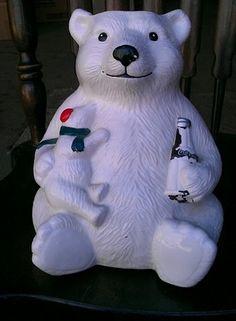 Coca Cola Polar Bear | eBay