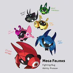Pokemon Tumblr, Pokemon Fusion Art, Mega Pokemon, Pokemon Memes, Pokemon Fan Art, Pokemon Fake, Pokemon Cards Legendary, Mega Evolution Pokemon, Pokemon Breeds