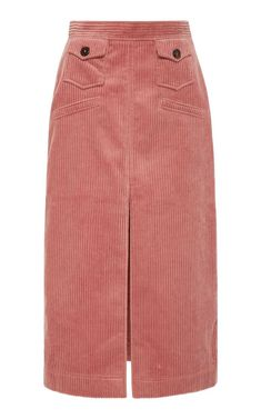 May 2020 - Want to show some leg this fall? Then slip into a no-frills slit midi skirt. Ahead, shop our top picks to pair with all your autumn essentials. Sexy Summer Dresses, Casual Dresses, Prom Dresses, Plus Size Clothing Uk, Modest Clothing, Stylish Outfits, Fall Outfits, Modest Outfits, Summer Outfits