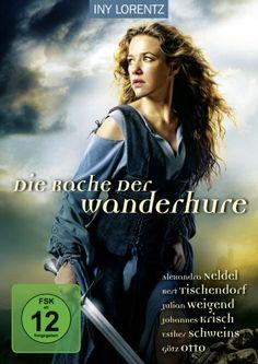 Die Rache der Wanderhure - Verfilmung des Bestsellers von Iny Lorentz #wanderhure #iny #lorentz
