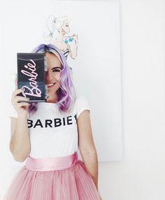 EstiloDF » ¡Amarás el cabello de la blogger Andrea María!