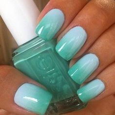 We have found 48 Trending Ombre Nail Designs! We are in love with Ombre Nails and just love the way nail artists make certain colors transcend in to each other even if you would imagine them being contrasting. Really anything in the fashion and beauty world that has an Ombre style to it is always …