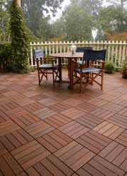 Deck Over Concrete Patio View Topic Can U Deck Over Existing Concrete Slab Home For