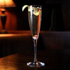 Champagne Cocktail Recipe | Liquor.com