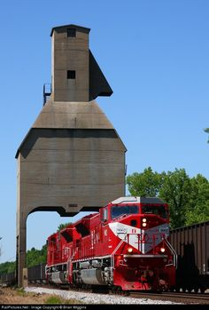RailPictures.Net Photo: INRD 9002 Indiana Rail Road EMD SD9043MAC at Sullivan, Indiana by Brian Wiggins