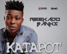 Download Katapot by Reekado Banks (Video)