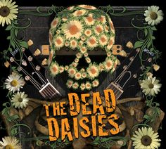 The Dead Daisies - S/T