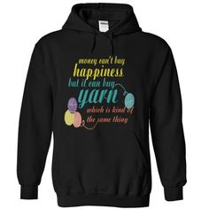 Yarn T Shirts, Hoodies. Get it now ==► https://www.sunfrog.com/LifeStyle/Yarn-69218737-Ladies.html?41382