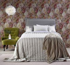 Sängynpääty – pikaopas materiaaleihin ja tyyleihin | Sotka Bedroom Sleep, Decor, Bed, Furniture, Bedroom, Home Decor