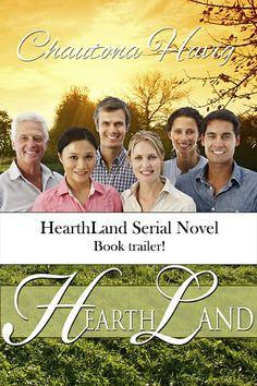 HearthLand book trailer.