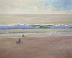 """Entranced"" by Timon Sloane, 24x30, oil   timonsloane.com"