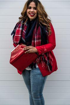 TellyLovesFashion: Fashion to Figure Denim LookBook