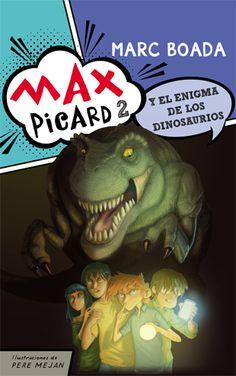 Max Picard i l'enigma dels dinosaures Comic Books, Comics, Riddles, Dinosaurs, Cartoons, Cartoons, Comic, Comic Book, Comics And Cartoons