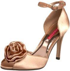 Bordello By Pleaser Women's Rosa-02 Ankle Strap Sandal,Champagne Satin,6 M US Pleaser,http://www.amazon.com/dp/B00296OBC6/ref=cm_sw_r_pi_dp_hmIltb173XW7FM16