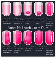 10 Essential DIY Manicure Tips You Need To Know About