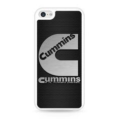 Cummins iPhone 5C Case