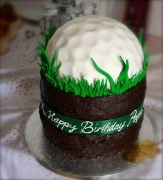 Massive Golfball (red velvet cake) on a double, no bake mascarpone cheesecake covered in dark ganache Velvet Cake, Red Velvet, No Photoshop, Cheesecake, Golf, Cupcakes, Baking, Dark, Desserts