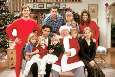 """Merry Christmas from the Tanners! 