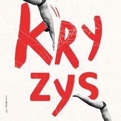 #typography #kryzys #ilustracja #kolaż #typografia