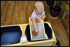 Toddler Program: Healthy Beginnings Montessori House