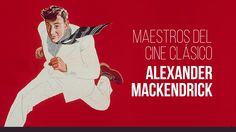 """Segunda semana del ciclo del Cineclub Universitario de la UGR dedicado a la figura de Alexander Mackendrick, con la proyección de dos de sus títulos para la productora Ealing Studios: """"El hombre vestido de blanco"""" (1951) y """"Mandy"""" (1952). Juan de Dios Salas expone algunos de los elementos fílmicos y narrativos que hacen de estas dos películas obras imprescindibles del cine clásico. #MaestrosCineClásicoUGR #AlexanderMackendrick"""