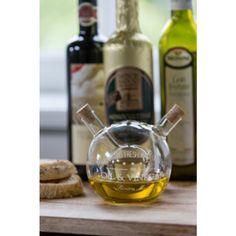 Guaranteed Fresh Oil & Vinegar