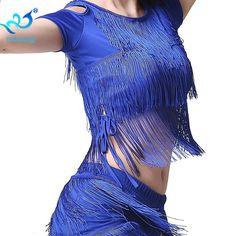 Miss Belly Dance Danza del ventre lycra elastico halter top per donna