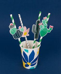 Ouiii c'est vendrediii, on trinque ? #thanksgoditsfriday #cactus #flowers…
