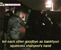Chan and Baek