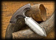 тычковый нож воробей
