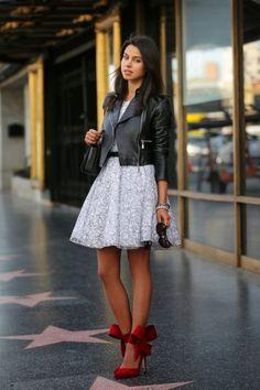 20 Fabulous Street Style
